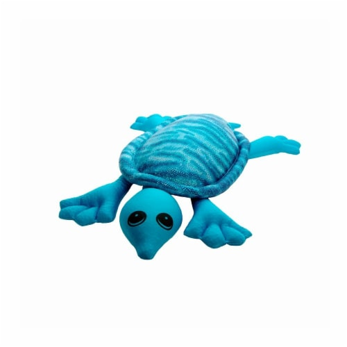 FDMT MNO30111 2 kg Manimo Turquoise Turtle Perspective: front