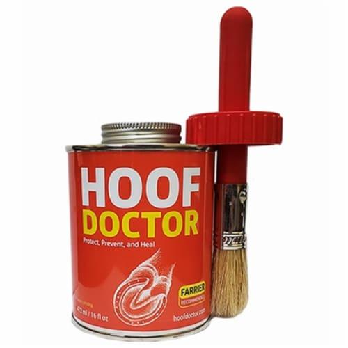 Hoof Doctor 4475 16 oz Hoof Doctor Perspective: front