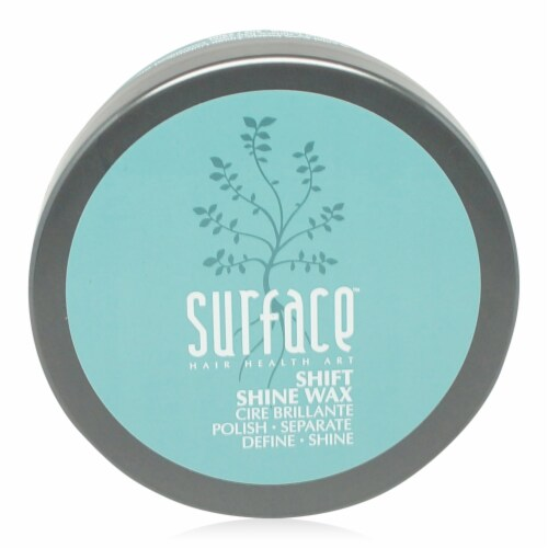 Surface Shift Shine Wax Hair Treatment Perspective: front