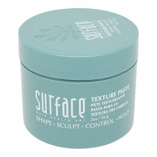 Surface Styling Texture Paste Perspective: front