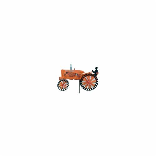 Premier Designs Allis - Chalmers Tractor Perspective: front