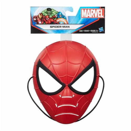 Marvel Basic Value Masks Perspective: front