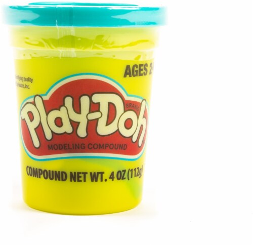 Play-Doh Single Can - Assorted Perspective: front