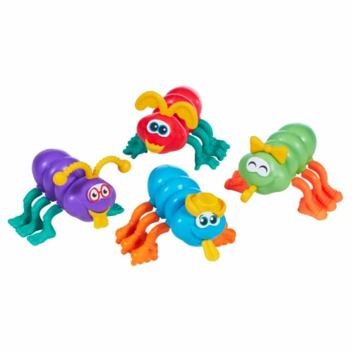 Hasbro Cootie Game Perspective: front