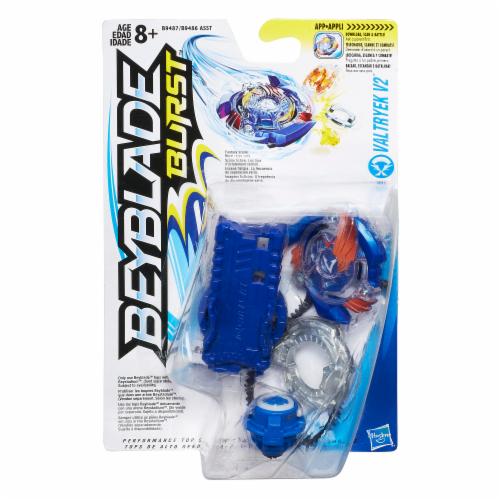Hasbro Beyblade Burst Starter Pack Valtryek V2 Perspective: front