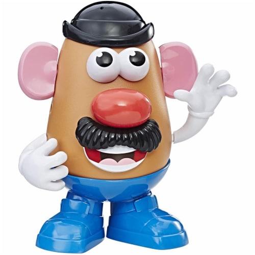 Playskool Mr. Potato Head Playset Perspective: front