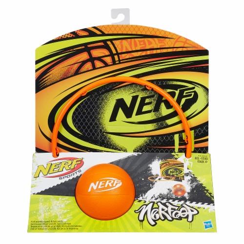 Nerf Sports Nerfoop - Orange Perspective: front