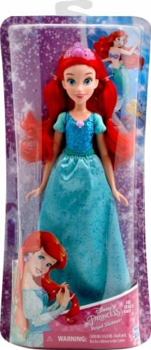 Hasbro Disney Princess Royal Shimmer Doll Perspective: front