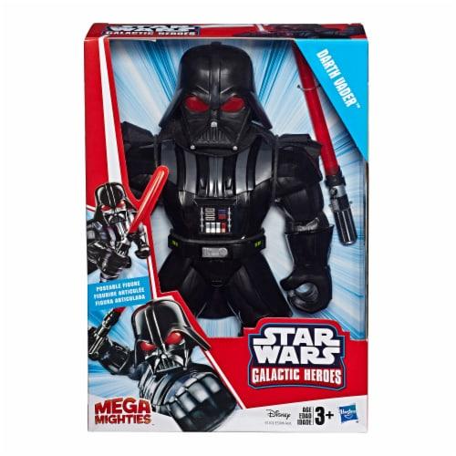 Hasbro Star Wars Mega Mighties Action Figures - Assorted Perspective: front
