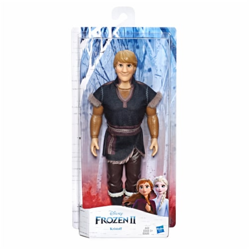 Hasbro Disney Frozen 2 Fashion Dolls - Assorted Perspective: front