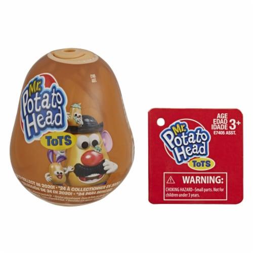 Mr. Potato Head Tots Surprise Figures Blind Bag Perspective: front