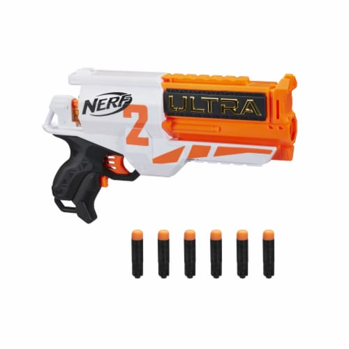 Nerf Ultra Two Blaster Perspective: front