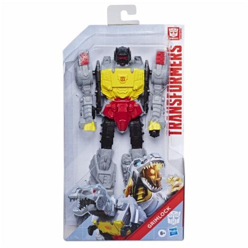 Hasbro Transformers Toys Titan Changers Megatron Action Figure Perspective: front