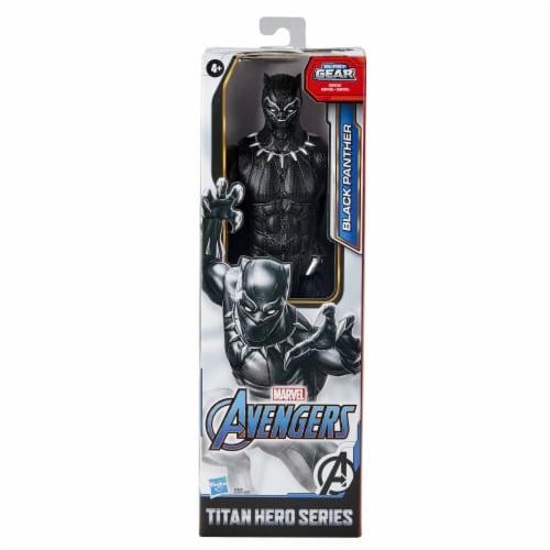 Hasbro Marvel Avengers Titan Hero Series Super Hero Action Figures - Assorted Perspective: front