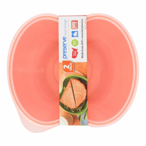 Preserve Food Storage Container Perspective: front