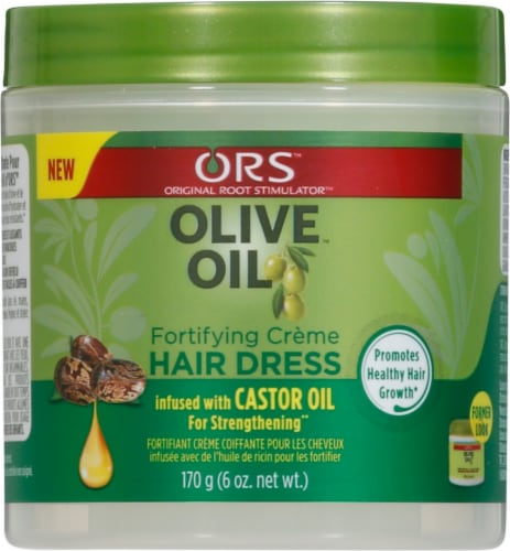 ORS Olive Oil Hair Cream Perspective: front