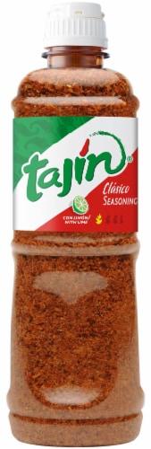 Tajin Clasico Seasoning Perspective: front