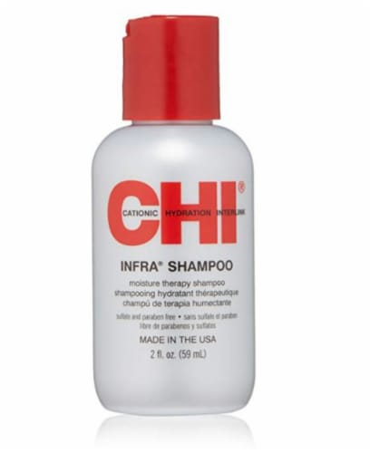 CHI Infra Shampoo Perspective: front