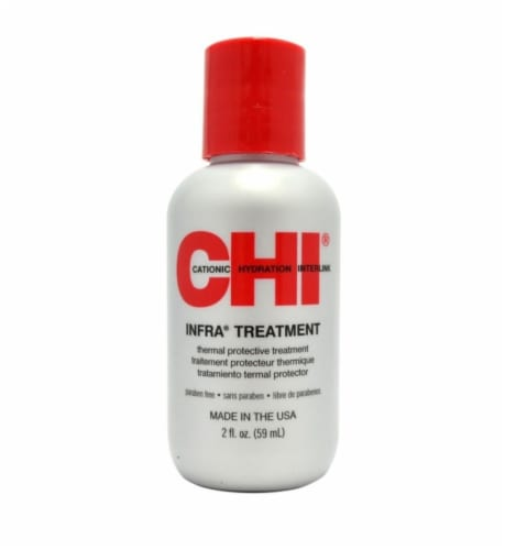 CHI Infra Treatment Conditioner Perspective: front