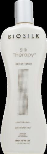 Biosilk Silk Therapy® Conditioner Perspective: front