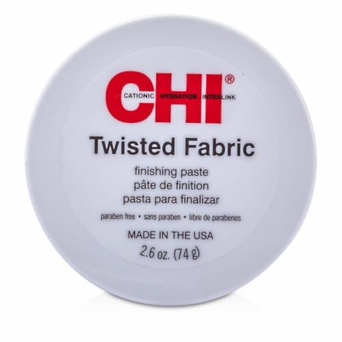 CHI Twisted Fabric (Finishing Paste) 74g/2.6oz Perspective: front