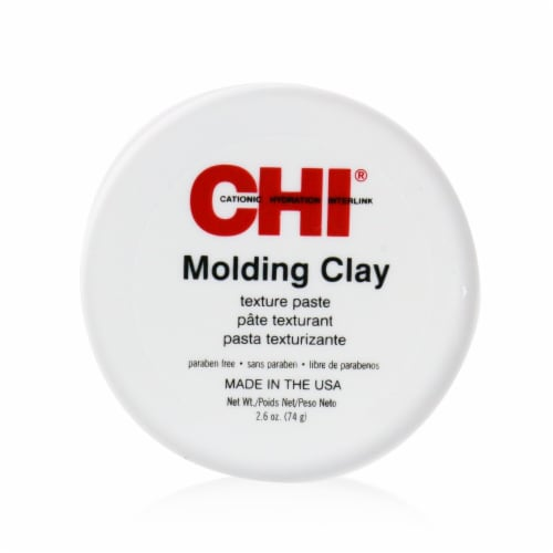 CHI Molding Clay (Texture Paste) 74g/2.6oz Perspective: front