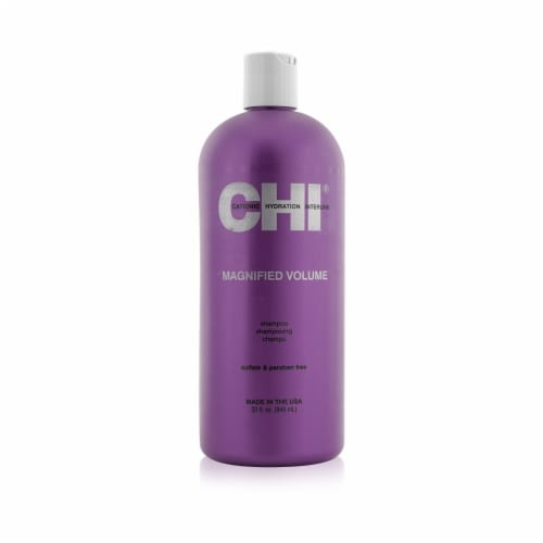 """""""""""CHI Magnified Volume Shampoo 946ml/32oz"""""""" Perspective: front"""