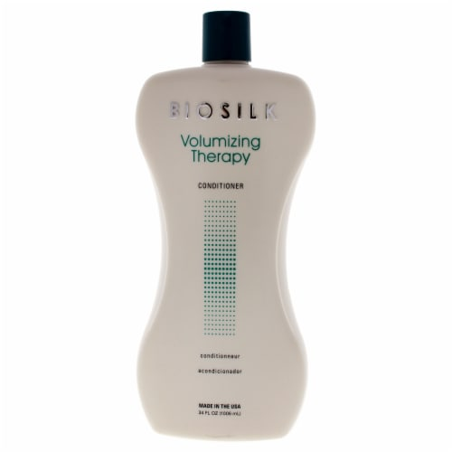Volumizing Therapy Conditioner by Biosilk for Unisex - 34 oz Conditioner Perspective: front