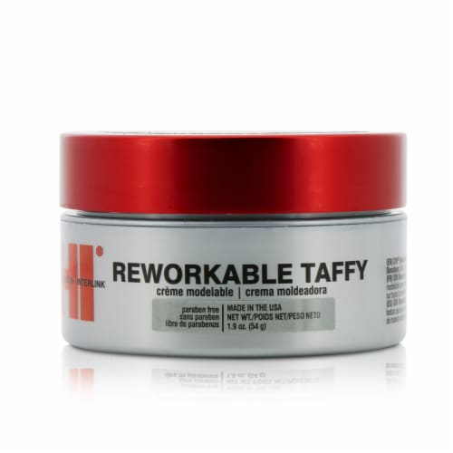 CHI Reworkable Taffy Cream 1.9 oz Perspective: front