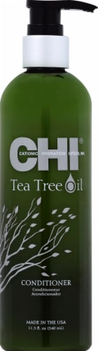 CHI Tea Tree Oil Conditioner Perspective: front