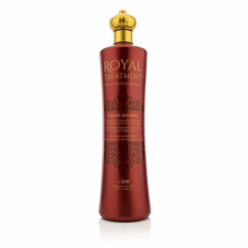 CHI Royal Treatment Volume Shampoo (For Fine, Limp and ColorTreated Hair) 946ml/32oz Perspective: front