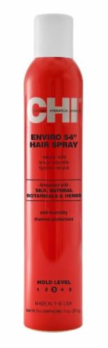 CHI Enviro 54 Natural Hairspray Perspective: front