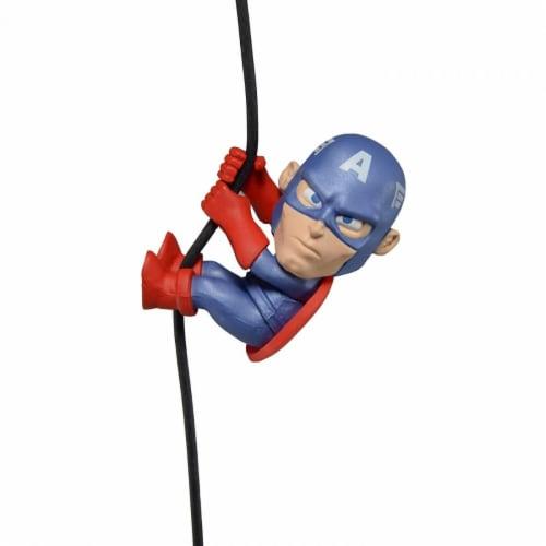 Captain America 807818 Captain America Scalers Figure Perspective: front
