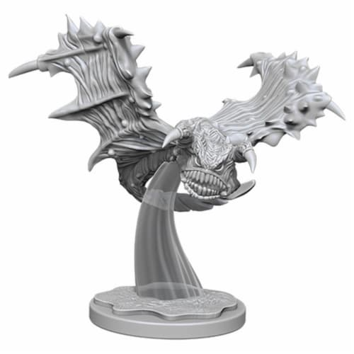 WizKids WZK73417 Flying Ray W6 Pathfinder Deep Cuts Miniatures Perspective: front