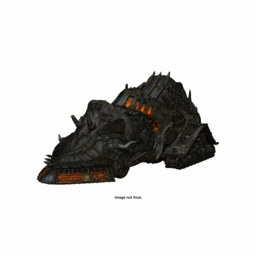 WizKids Dungeons & Dragons Icons of the Realms Premium Miniature - Descent Into Aver Perspective: front