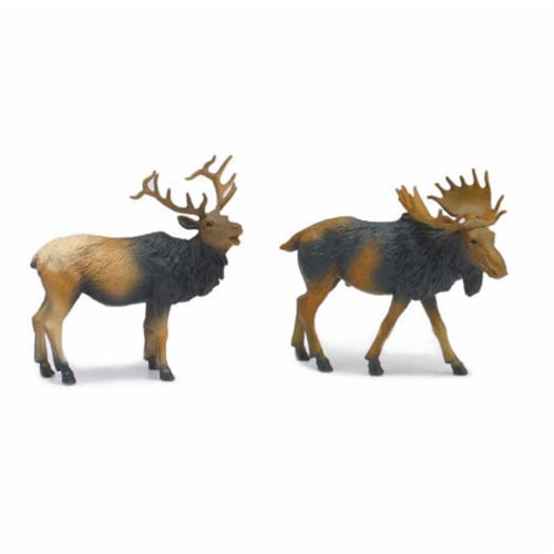 Moose Playset Perspective: front