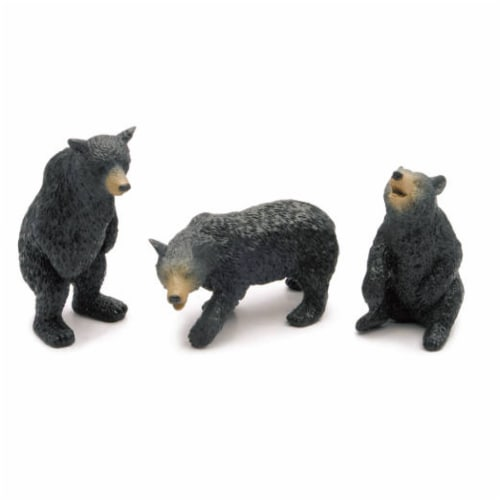 Black Bear Playset Perspective: front