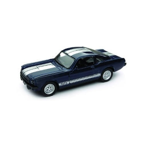 1/32 Die-Cast Car With Pullback Action, Shelby GT350 Perspective: front