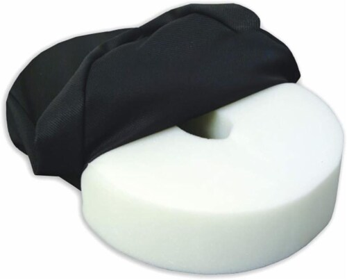Comfort Ring (Foam Donut Ring) Cushion (3  x 13  x 17 ) Perspective: front