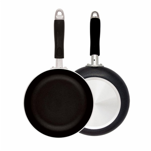 Better Chef F800 8 in. Aluminum Fry Pan Perspective: front