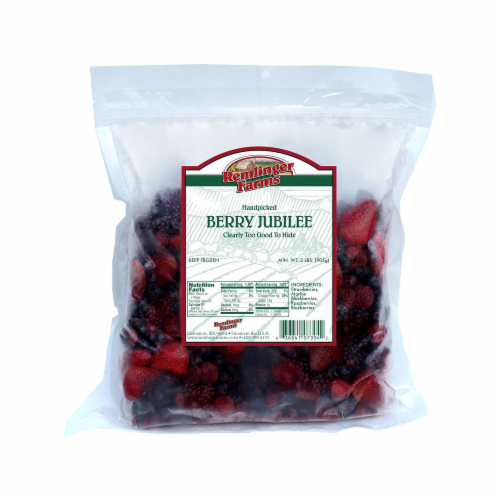 Remlinger Farms Berry Jubilee Perspective: front