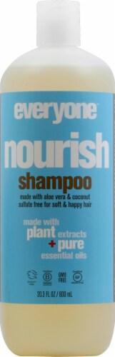 Everyone Nourish Shampoo Perspective: front