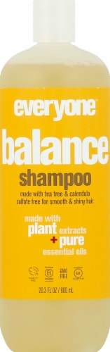 Everyone Balance Shampoo Perspective: front