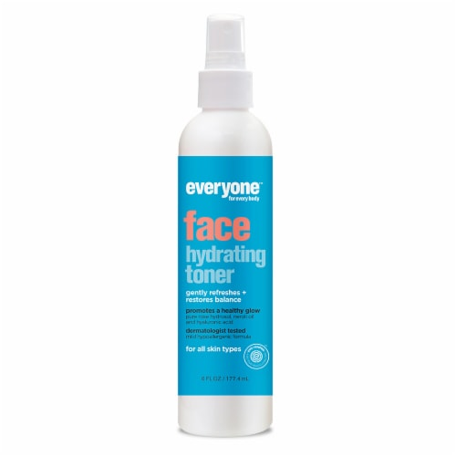 Everyone Face Hydrating Toner Perspective: front