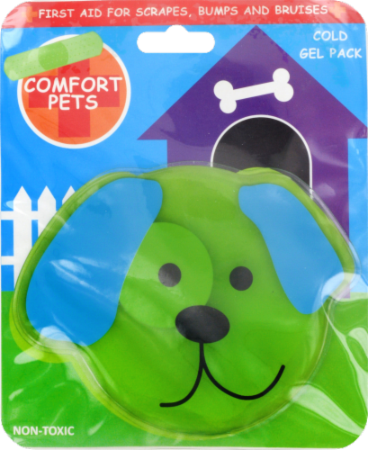 Lami Comfort Pets Perspective: front