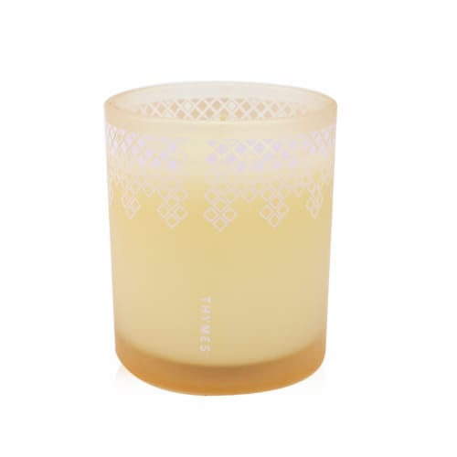 Thymes Aromatic Candle  Heirlum 185g/6.5oz Perspective: front