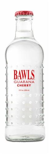 Bawls Guarana Cherry Soda Perspective: front