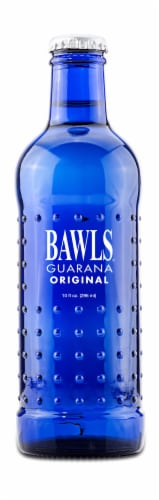Bawls Guarana Soda Perspective: front