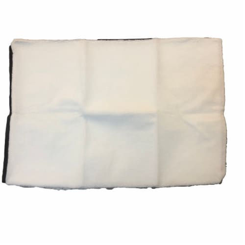 Self Heating Pet Thermal Blanket, 24  x 35 Perspective: front