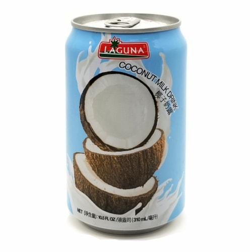 Laguna Coconut Milk Drink Perspective: front